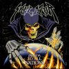 SKELATOR - Death to all Nations (Black)