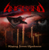 ANGBAND - Rising From Apadana (DOWNLOAD)