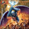 CAGE - Hell Destroyer (Black)