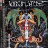 VIRGIN STEELE - Age Of Consent (OBI)
