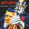 ACCU§ER - Double Talk (Black)