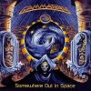 GAMMA RAY - Somewhere Out In Space (Modern Music Records)