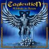 VARIOUS ARTISTS - Eagleution - A Tribute To Saxon