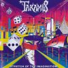 TARAMIS - Stretch Of The Imagination