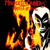MINDLESS SINNER - Master of Evil (Black)