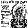 VARIOUS ARTISTS - Long Live The Past / The Demo Collection