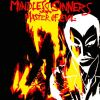 MINDLESS SINNER - Master of Evil (First Press)
