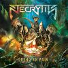 NECRYTIS - Dread En Ruin (DOWNLOAD)