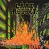 LAAZ ROCKIT - City\'s Gonna Burn