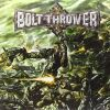BOLT THROWER - Honour Valour Pride (Splatter)