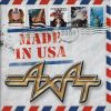AXAT - Made In USA