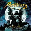 ARTILLERY - The Face of Fear (Marbled)