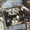 SACRED ALIEN - Legends