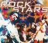 VARIOUS ARTISTS - Rock Stars - Guitar Heroes I + II