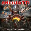 ANCILLOTTI - Hell on Earth (Black)