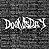 DOOMSDAY - 1989-1991 ...Thrashing Days