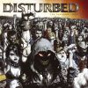 DISTURBED - Ten Thousand Fists