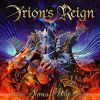 ORION\'S REIGN - Scores Of War