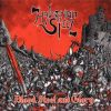 HYBORIAN STEEL - Blood, Steel and Glory